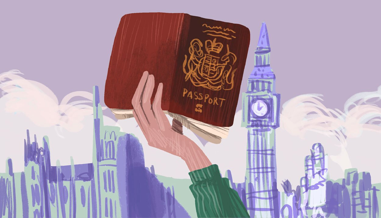 To move or not to move? Life in the UK with the BN(O) visa