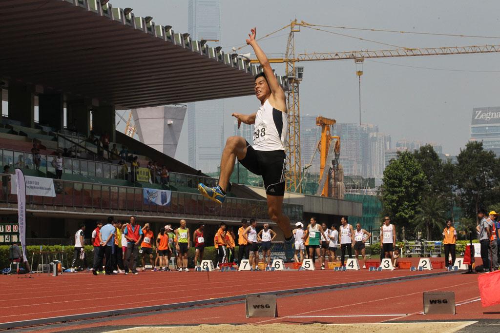 How a shared smile at the Athletes' Village taught Hong Kong